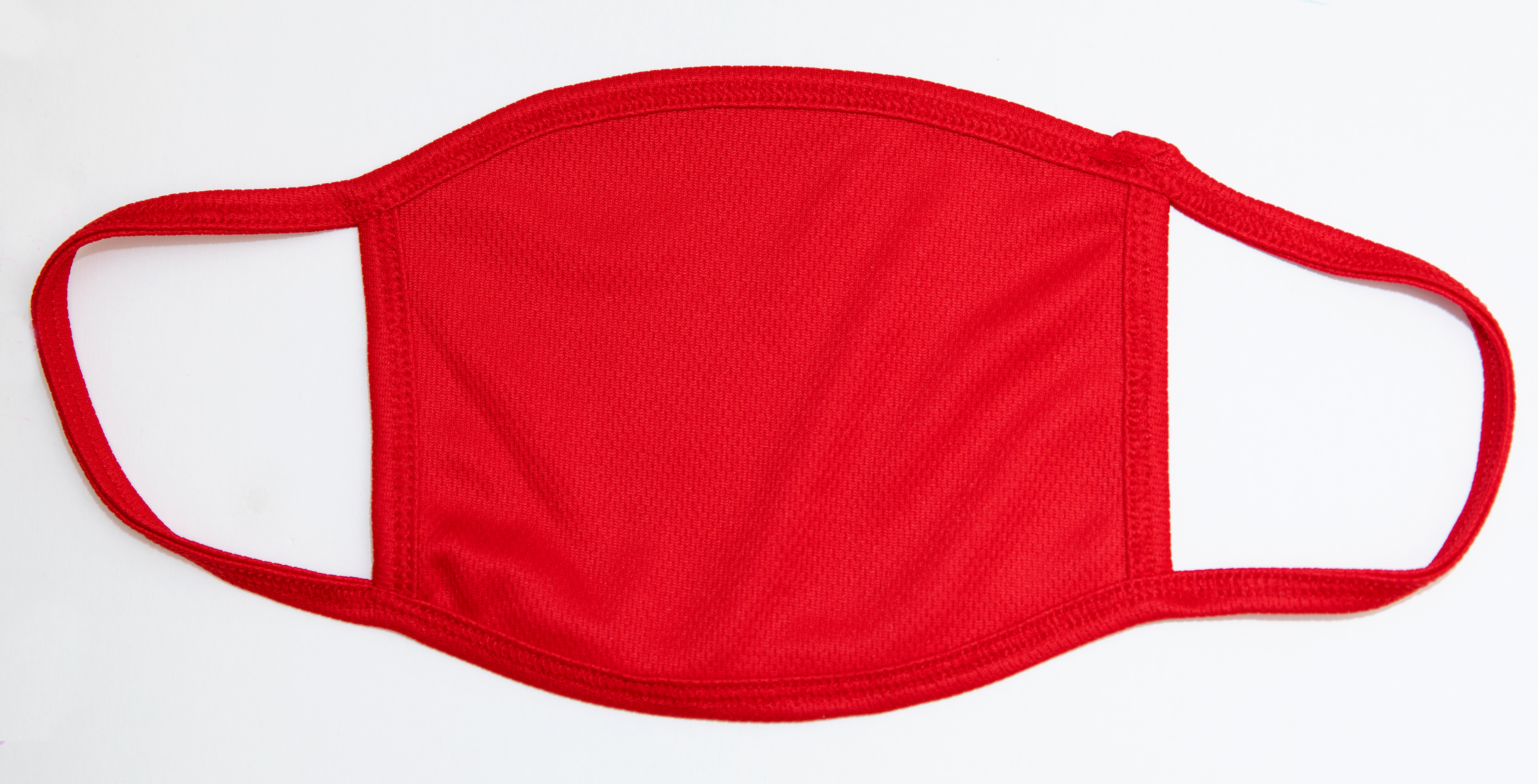MESH RED (BACK)